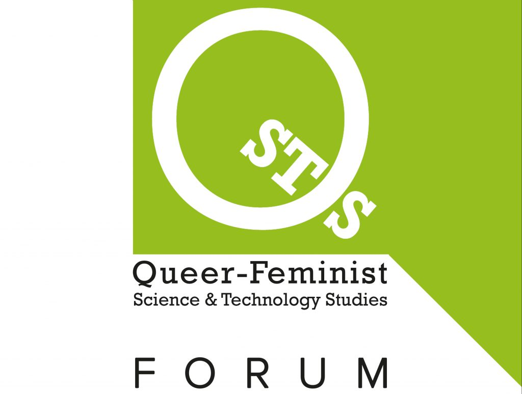 Queer STS Forum Issue #3 is here!